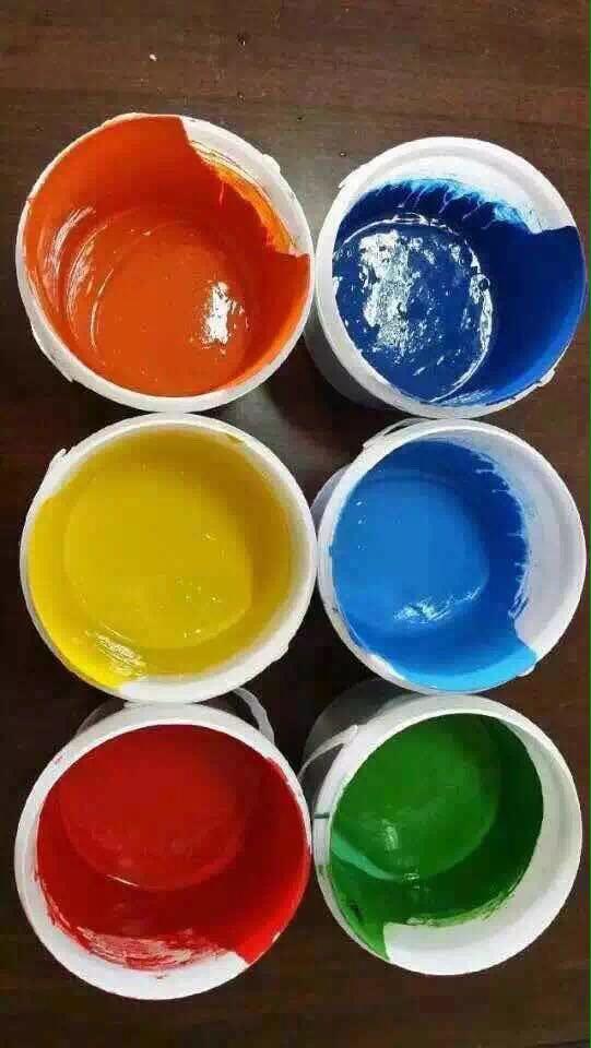 水性硅PU材料 面漆